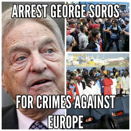 Image result for george soros gay story